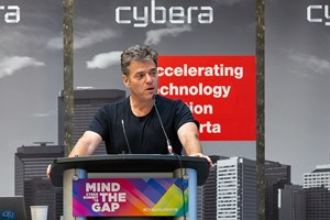 Cyber Summit 2018: How to Fix the Future