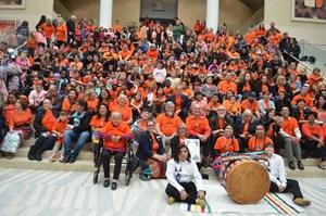Latest Update: Orange Shirt Day
