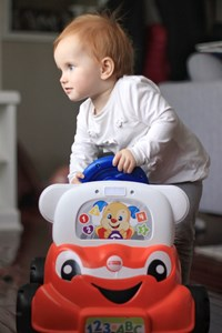 5 Best Last Minute Christmas Gifts For Babies And Toddlers