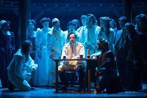 Shakespeare in Love welcomes audiences back with an ode to theatre