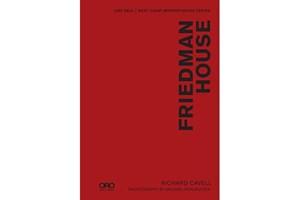 Book Review: Friedman House