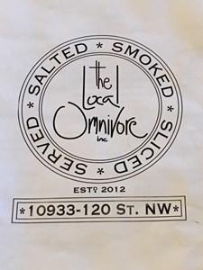The Local Omnivore