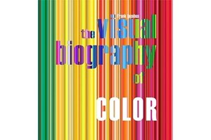 Book Review: The Visual Biography of Colour