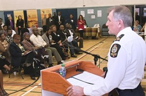 Edmonton's African community invited to meet with police