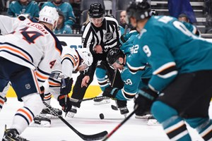 LAING: Could the Edmonton Oilers and San Jose Sharks be trade partners?