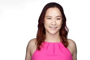 How Ruth Wong-Miller Fringes
