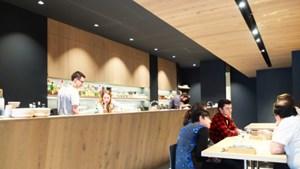 Edmonton Restaurant Review: ALTA