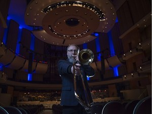 Review: Edmonton Symphony Orchestra serves classical comfort food Saturday night