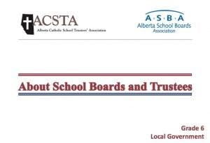 Should the Edmonton Public School Board Re-join the Public School Boards Association of Alberta?