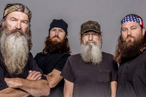 Deleted Scenes – Duck Dynasty