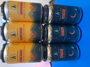 Non-Alcoholic Brews from Athletic Brewing