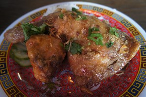 Ong Hanoi Style Fried Chicken
