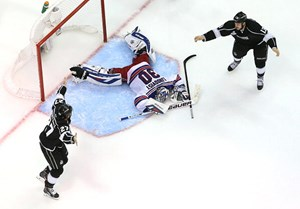 Deadline Targets: Battle-tested playoff veterans from the Los Angeles Kings