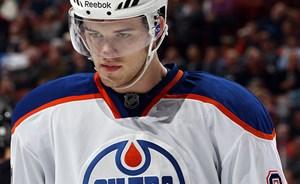 Oilers Recall Klefbom