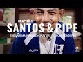#AsIAm #12... Santos and Pipe
