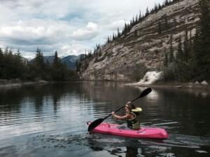 Summer Adventure Must-Haves: Lifetime Kids Kayak