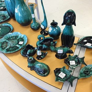 Tales From The Thrift: One Lucky Weekend