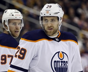 Draisaitl and McDavid… Oh The Possibilities