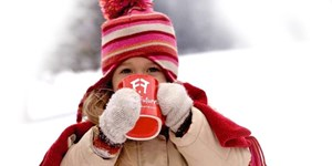 Warm Up to Winter Family Fun Days!