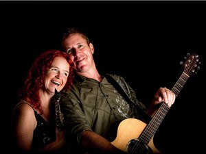 Brit folk-rocker duo puts new spin on classic rock, country and jazz