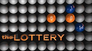 Draft Lottery Rules and Odds