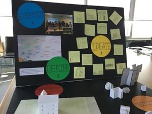 Junior city builders share big ideas
