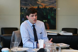 Mayor Iveson on Budget 2015, Council's 2%, City Charter, and more