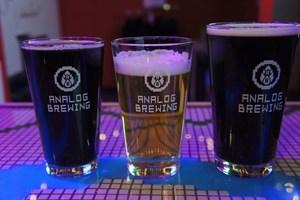 Analog Brewing Company