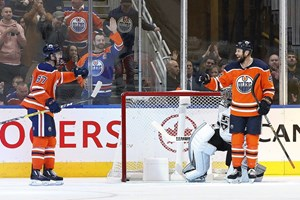 GDB 31.0 Wrap-Up: Back on Top (Oilers 2, Kings 1)