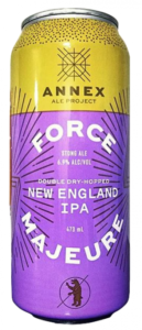 Getting Clear about Hazy Beer