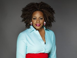 Dianne Reeves packs more than jazz tunes into her eclectic concert adventures