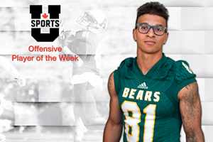 Henry named national offensive player of the week