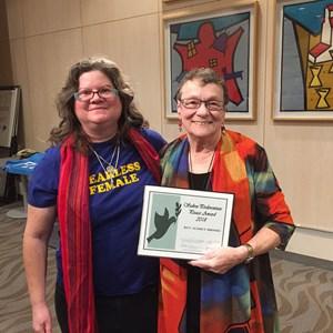 Latest Update: Salvos Prelorentzos Peace Awards 2018
