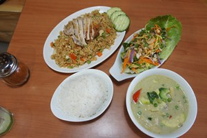 ChixShack Thai Chicken