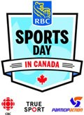 Join us for RBC Sports Day in Canada