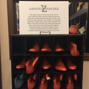 The Art of Slow – Zapato Sanchez