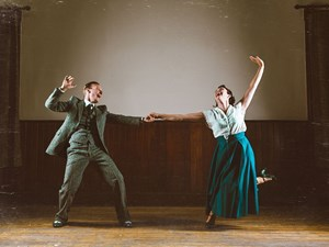 Ah! Romance! taps into the rich vein of love from classic musicals