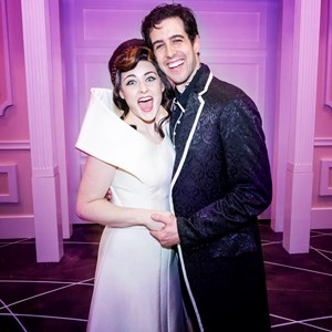The Marriage of Figaro: A Comical Affair