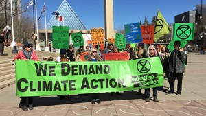 Latest Update: March for the Climate
