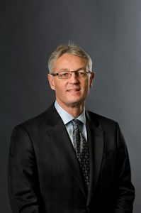 EPCOR Water USA's Joe Gysel named president of the Board of Directors for the National Association of Water Companies