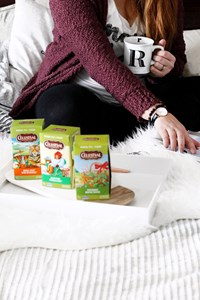 """""""Me"""" Time   Warm, Restful Moments With Celestial Seasonings"""