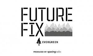 The Future Fix Podcast: Who governs the Smart City?
