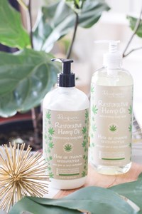 Dry Skin During Pregnancy | Renpure Plant-Based Beauty Review