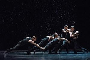 S5E16: Ballet, Sweat, & Tears