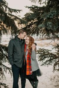 Matt & Hannah | How I Met My Husband