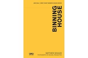 Book Review: Binning House
