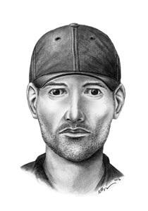 Police release composite sketch of suspect in series of assaults
