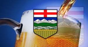 Take an Alberta Beer Trip This Weekend