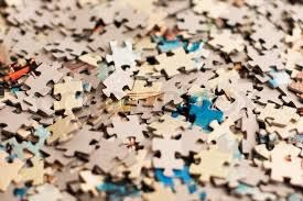 A puzzlement …