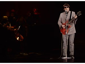 Review: Better off dead? In Dreams brings 'holographic' Roy Orbison back to the stage